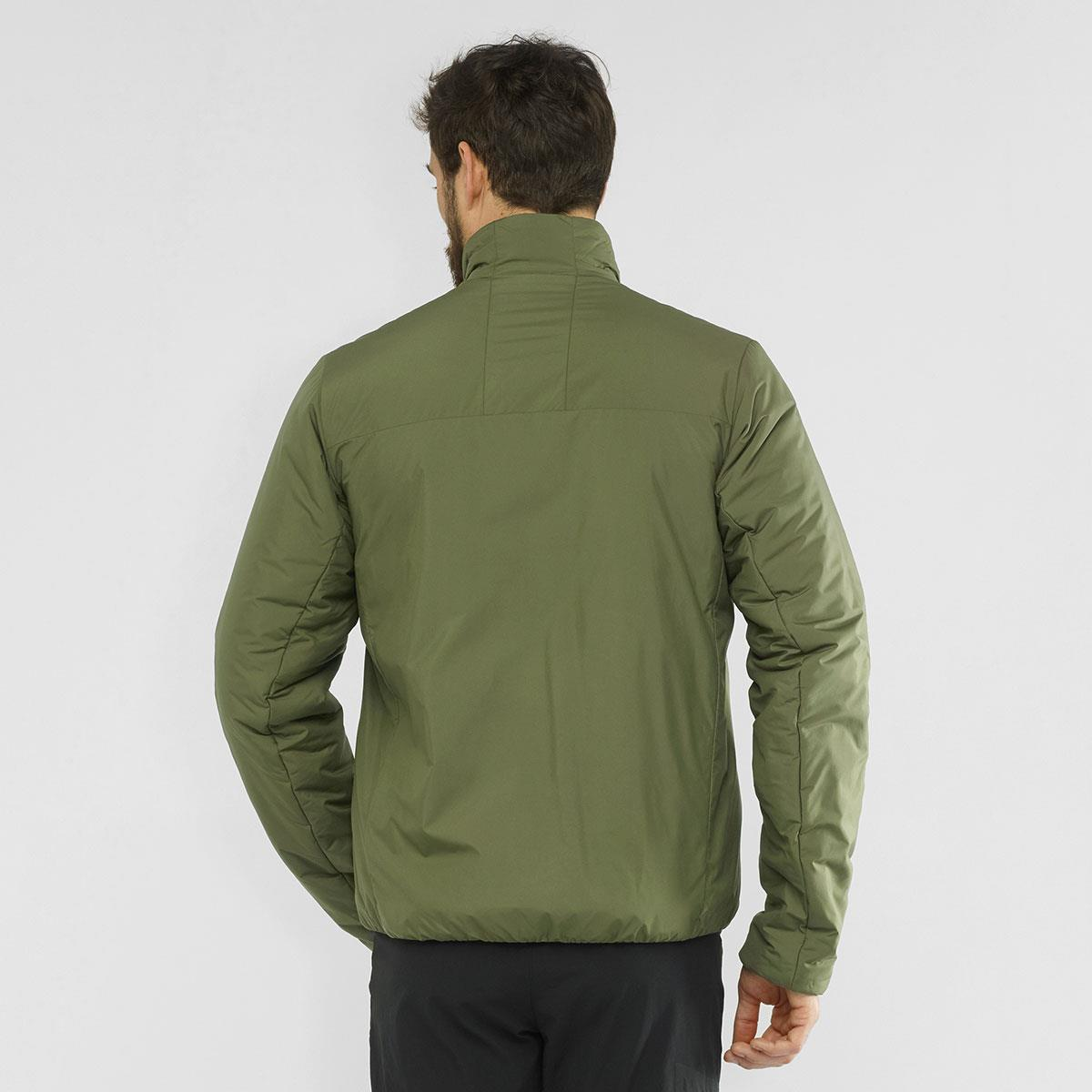 Salomon OUTRACK INSULATED JKT M Ceket LC1395900