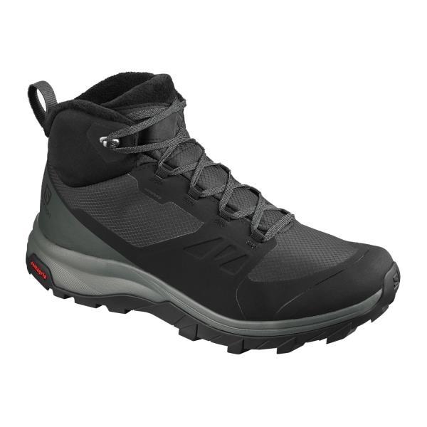 Salomon OUTsnap CSWP Erkek Ayakkabısı L41110000