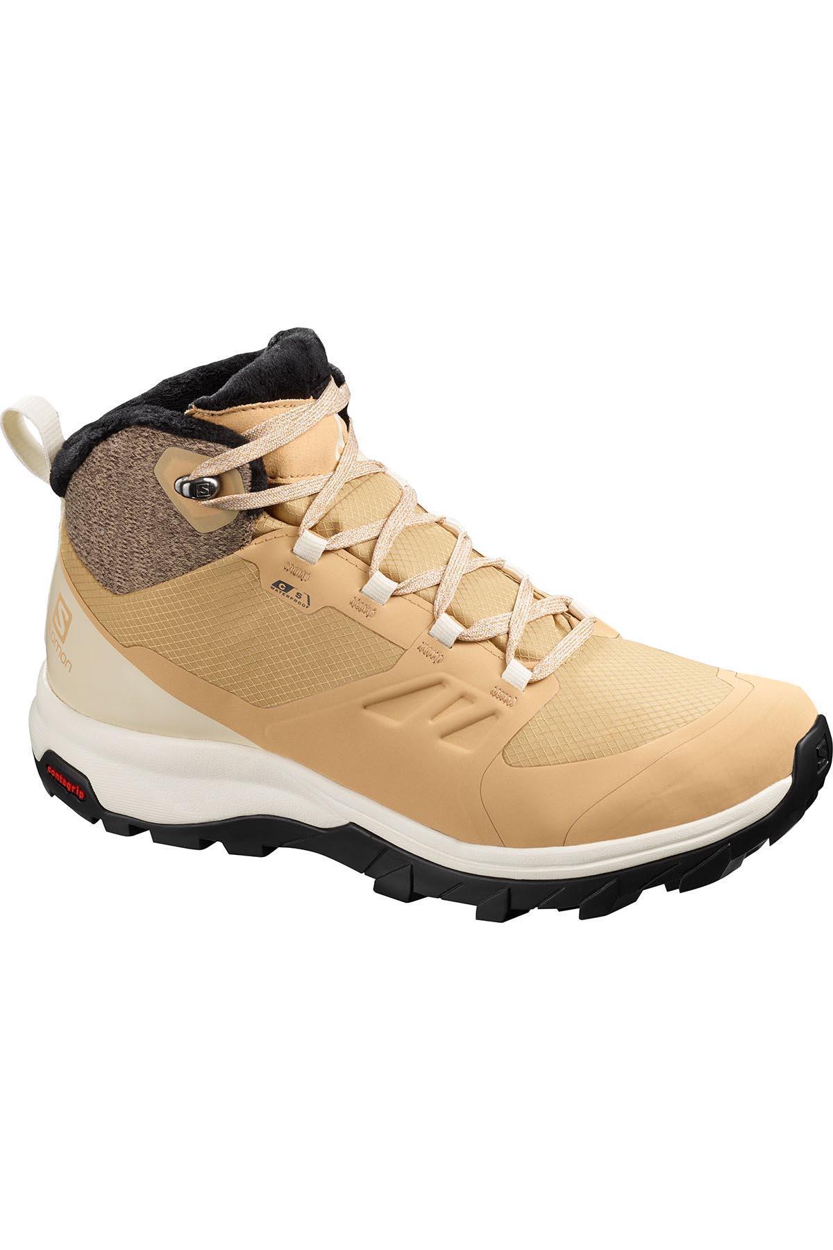 Salomon OUTsnap CSWP W Kadın Ayakkabısı L40922200