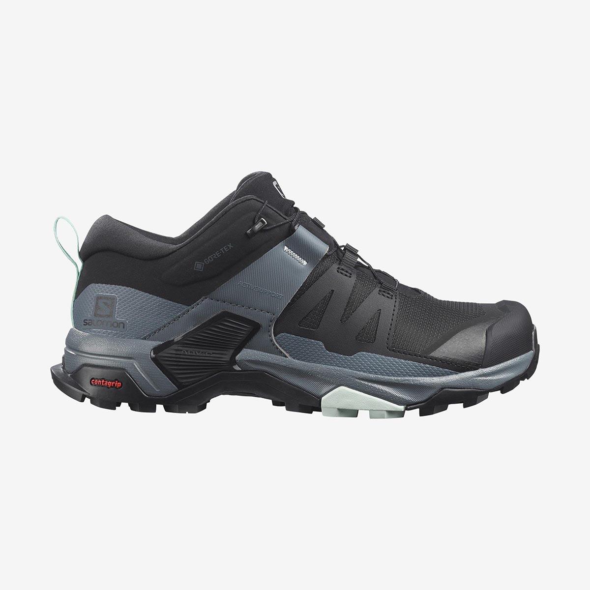 Salomon X Ultra 4 Gtx W Kadın Outdoor Ayakkabı L41289600