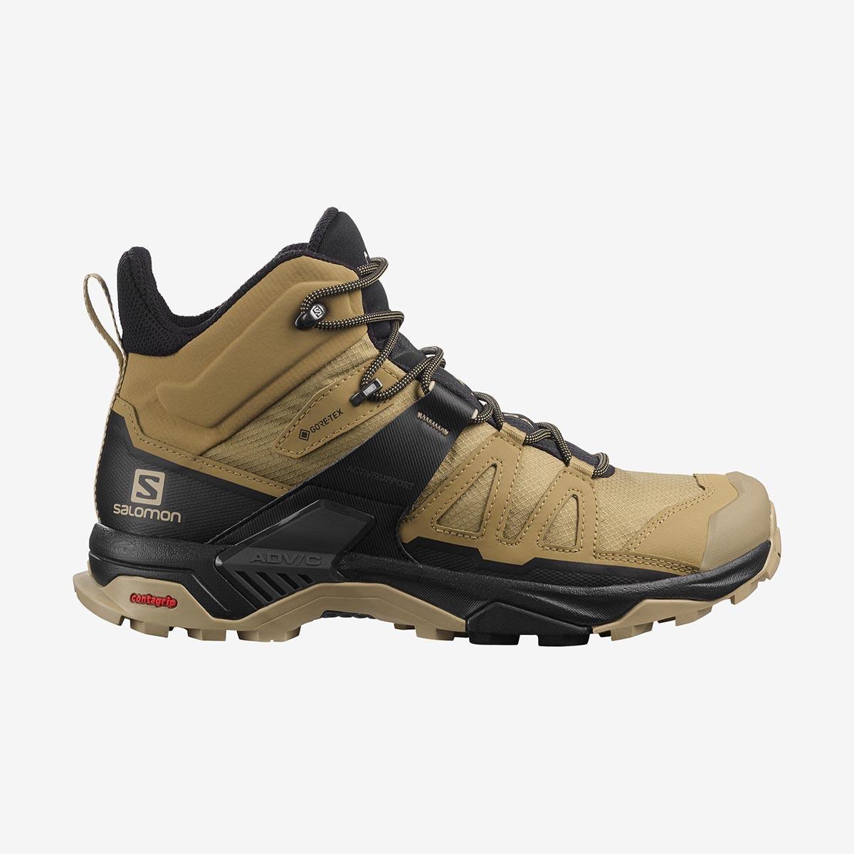 Salomon X ULTRA 4 MID GTX Erkek Ayakkabısı L41294100