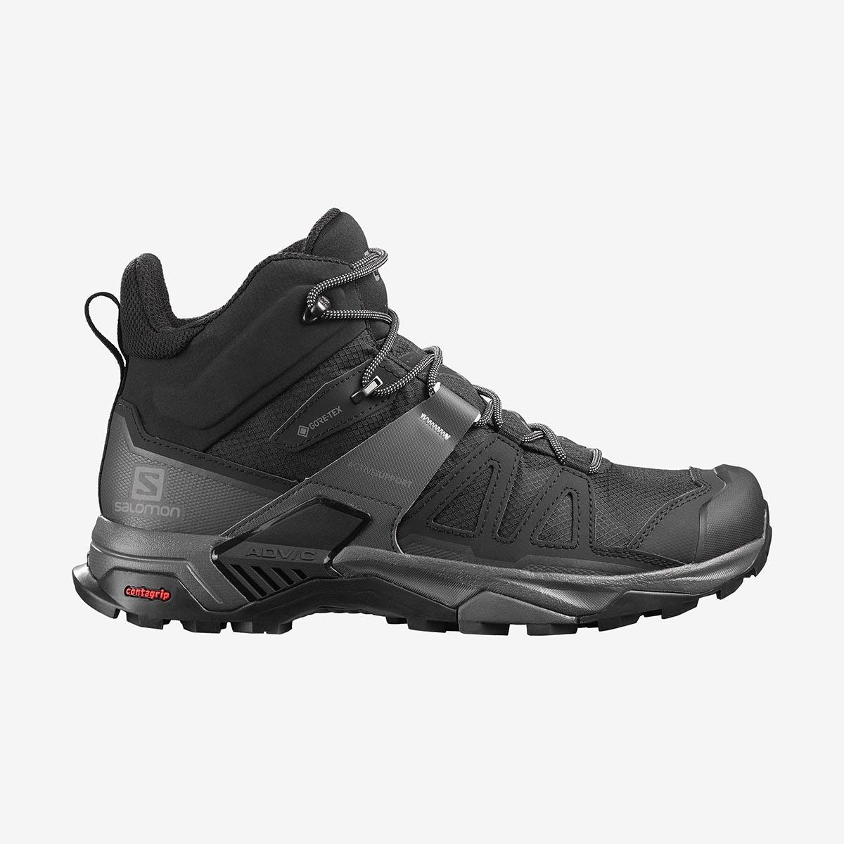 Salomon X Ultra 4 Mid Gtx Erkek Outdoor Ayakkabı L41293400