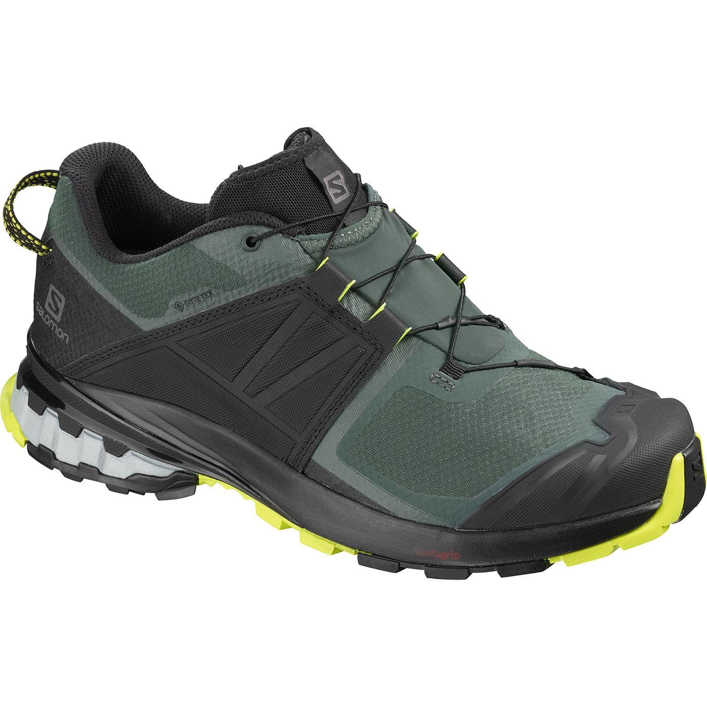 Salomon XA WILD GTX Erkek Ayakkabısı L40988400