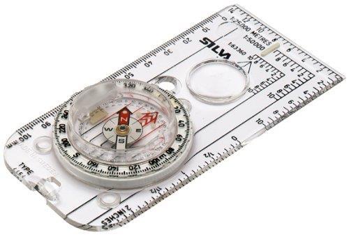 Silva Se Compass 54360 360/360 Sv35852-1011