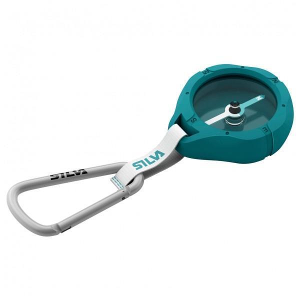 Silva Cn Compass Metro Turquoise Sv36905-2001