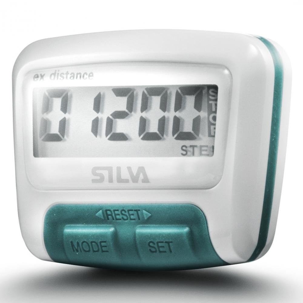 Silva Ex Distance Pedometre Sv56046