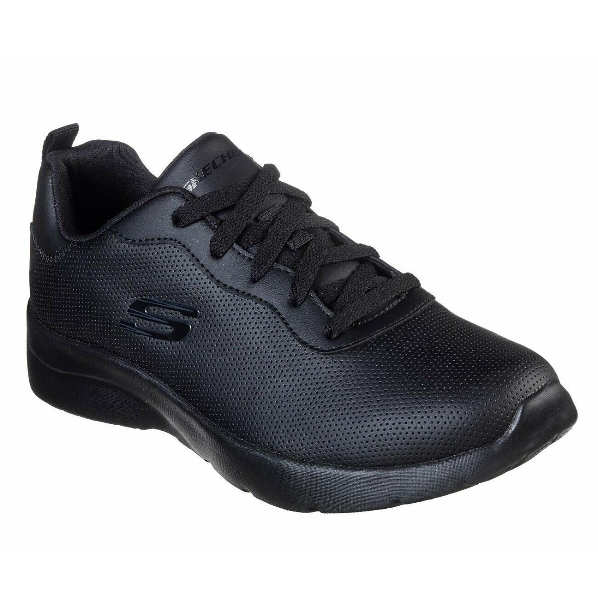 Skechers DYNAMIGHT 2.0 Bayan Ayakkabısı SKC88888368 BBK