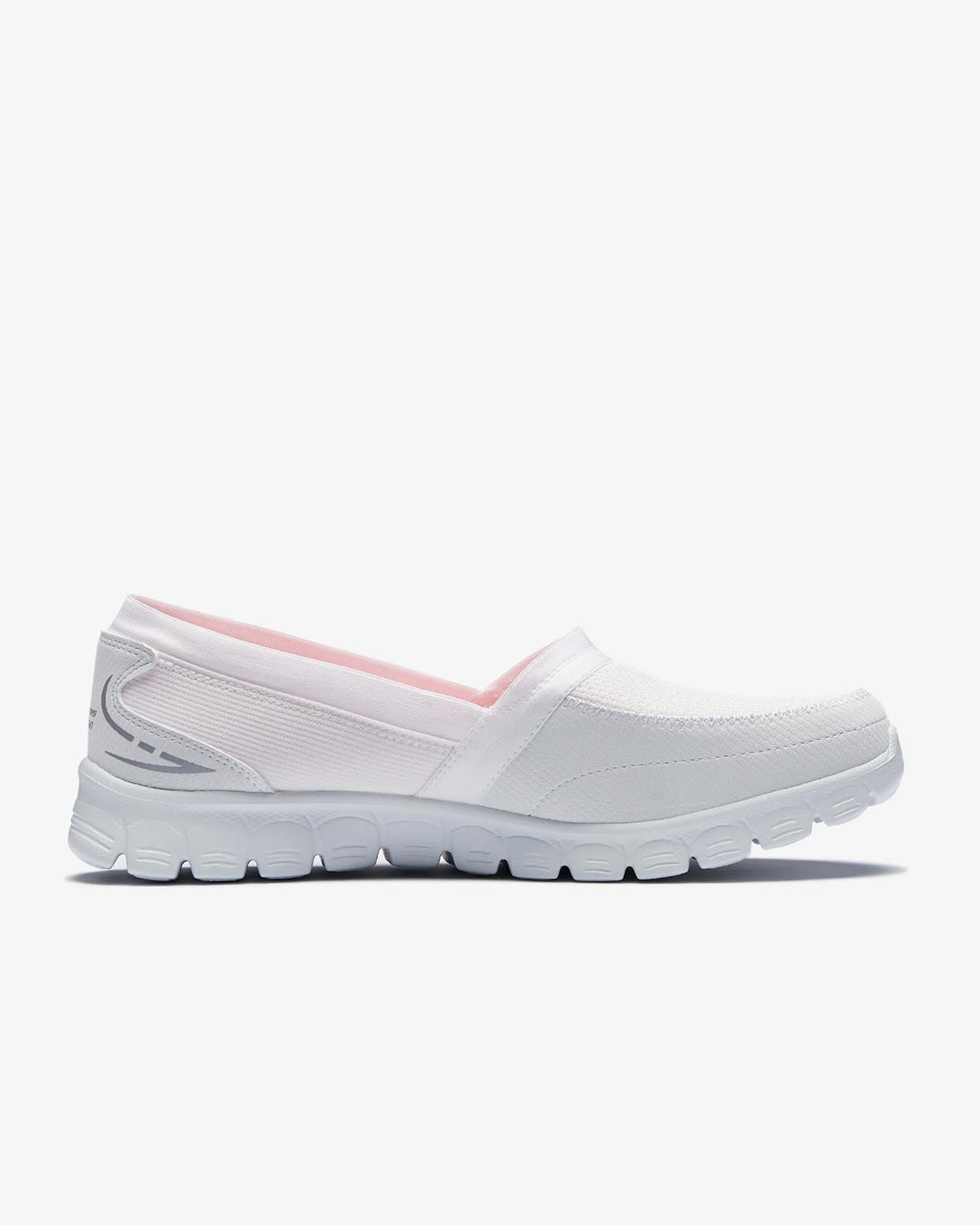 Skechers Ez Flex 3.0 Big Demand Kadın Ayakkabı Skc99999548 Wht