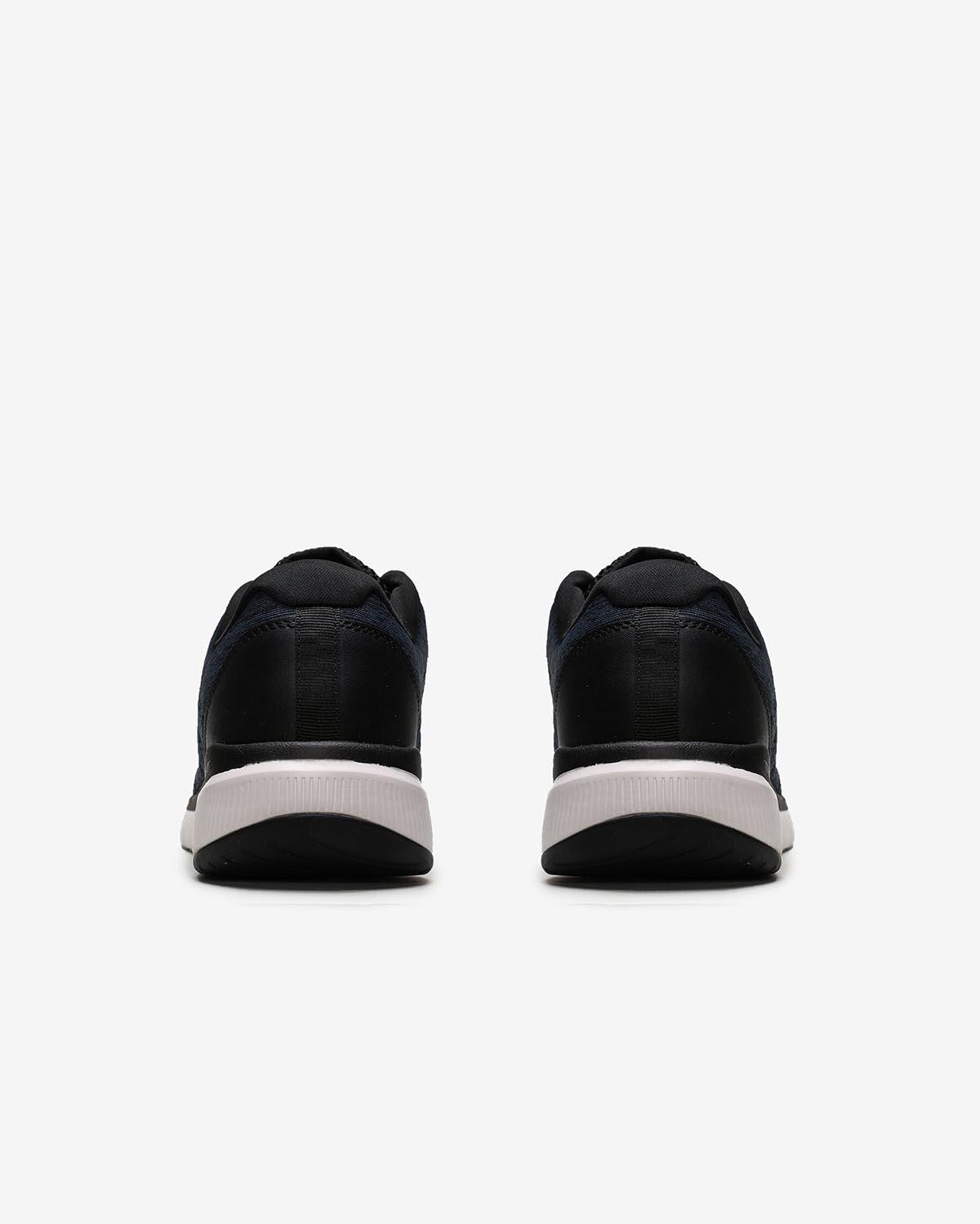 Skechers Flex  Advantage 3.0- Stally Erkek Ayakkabısı SKCS52957 BLBK
