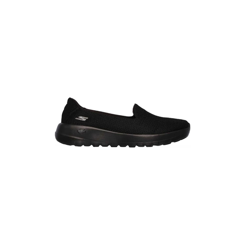 Skechers Go Walk Joy- Splendıd Bayan Ayakkabısı SKC15648 BBK