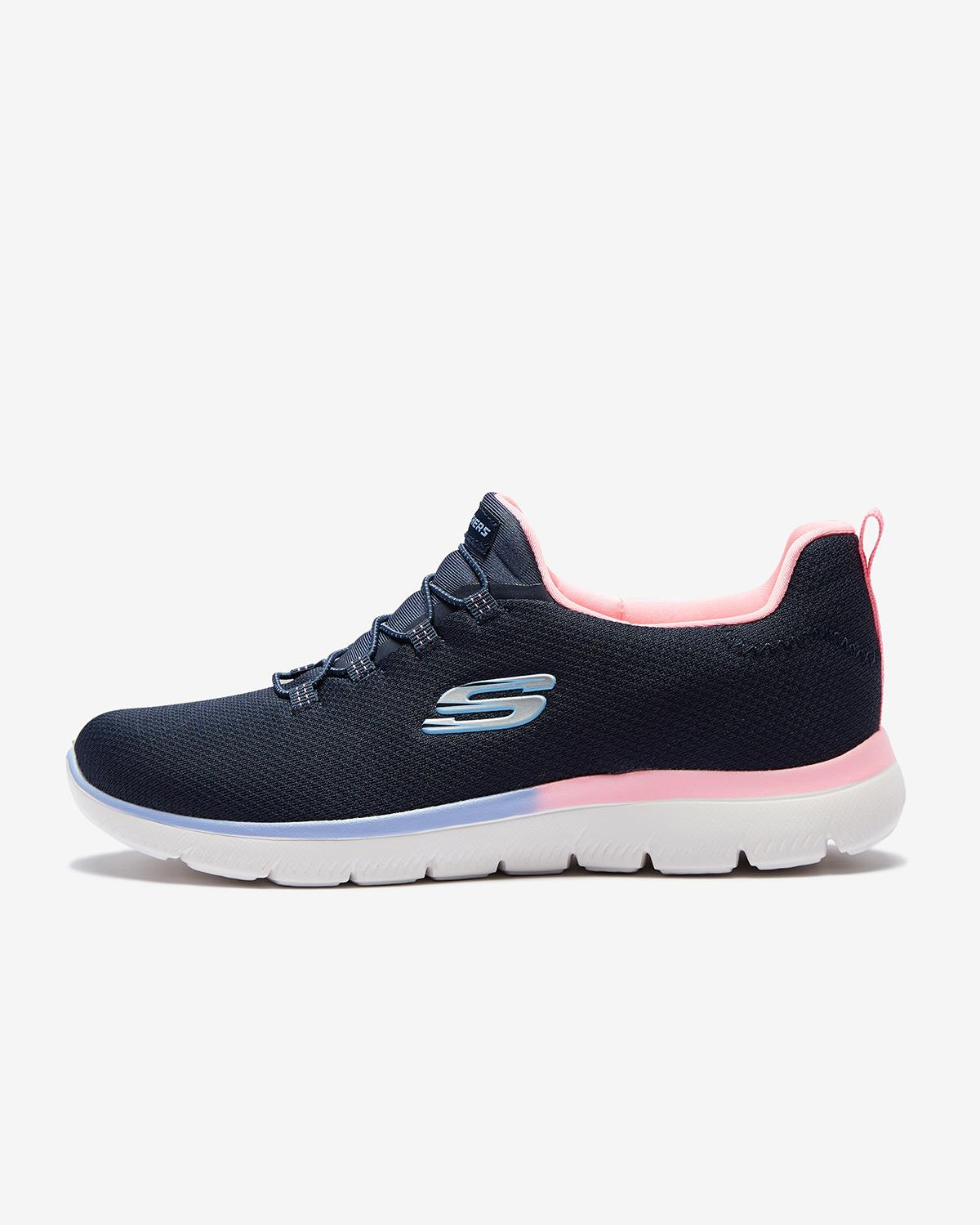 Skechers SUMMITS - GLOWING GLITZ Kadın Ayakkabısı