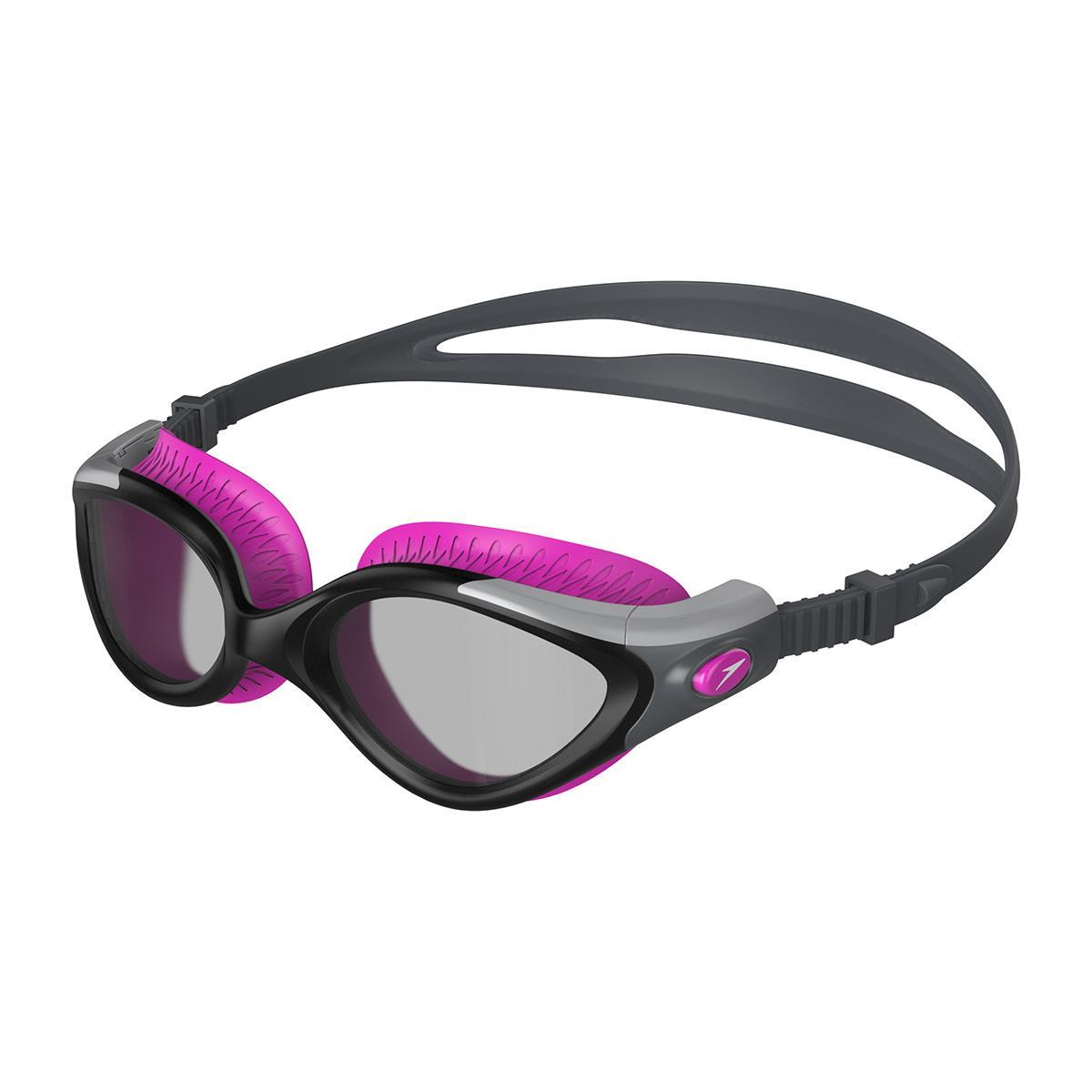 Speedo Fut Bıof Fseal Dual Gog Af Pınk/Smoke Kadın Gözlük