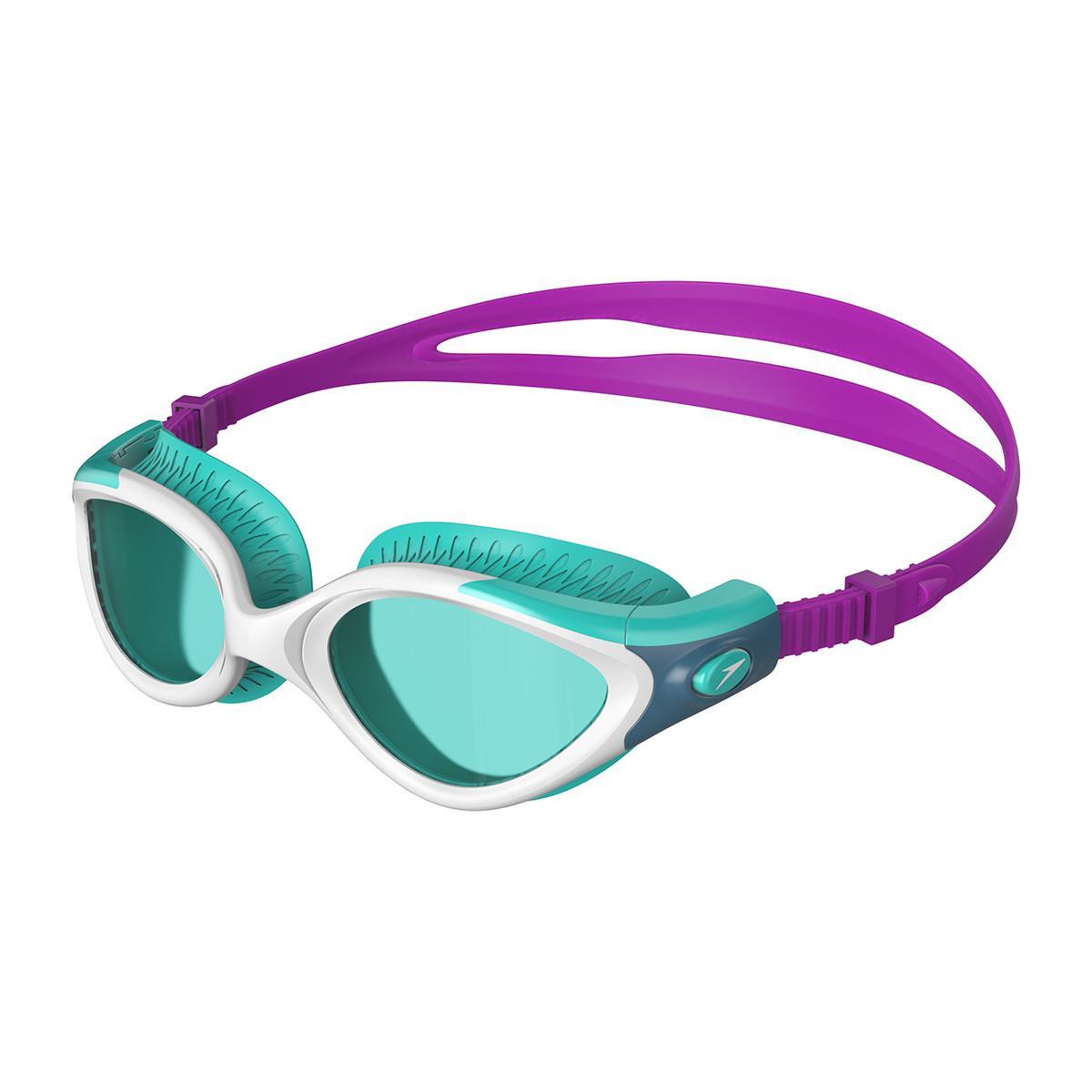 Speedo Fut Bıof Fseal Dual Gog Af Purp/Blu Kadın Gözlük