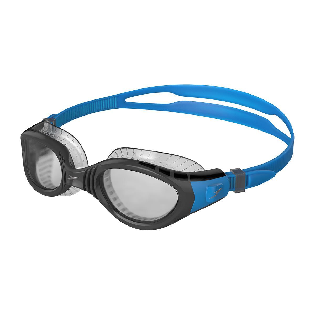 Speedo Fut Bıof Fseal Dual Gog Au Blu/Smoke Gözlük