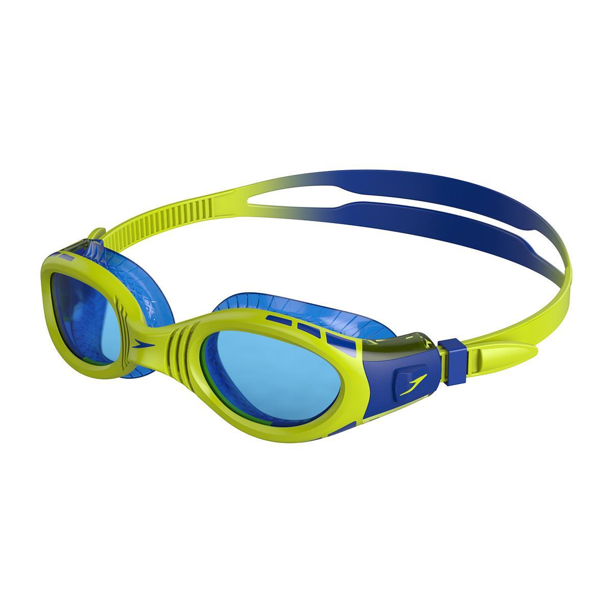 Speedo Fut Bıof Fseal Dual Gog JU BLU/GRN Gözlük