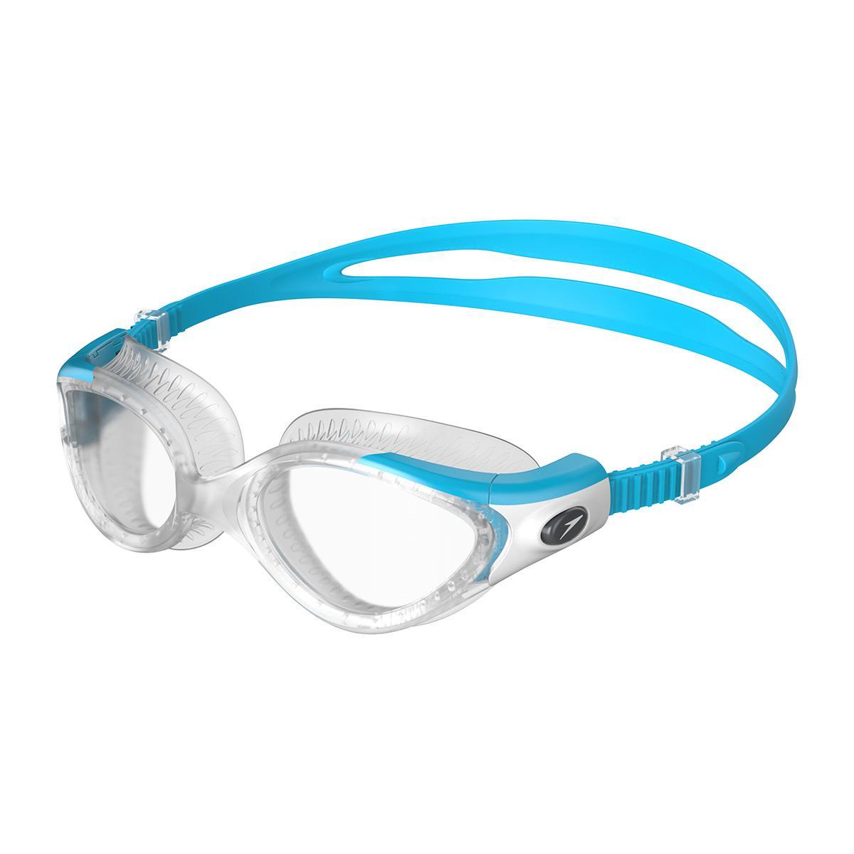 Speedo Fut Bıof Fseal Gog Af Blue/Clear Kadın Gözlük