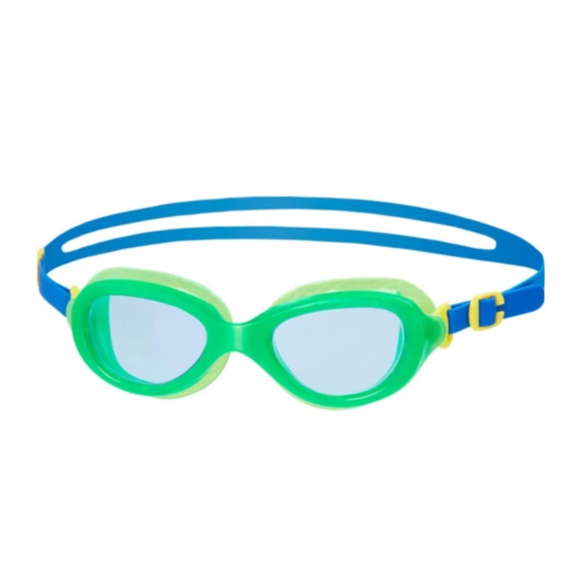 Speedo Futura Classıc JU GREEN/BLUE Çocuk Gözlük