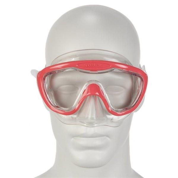 Speedo Glıde Gözlük Snorkel Set Çocuk Sp8036311341