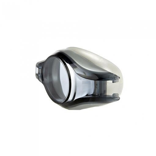 Speedo Pulse Optıcal Lens Unı Sıl/Smo S8023093539A