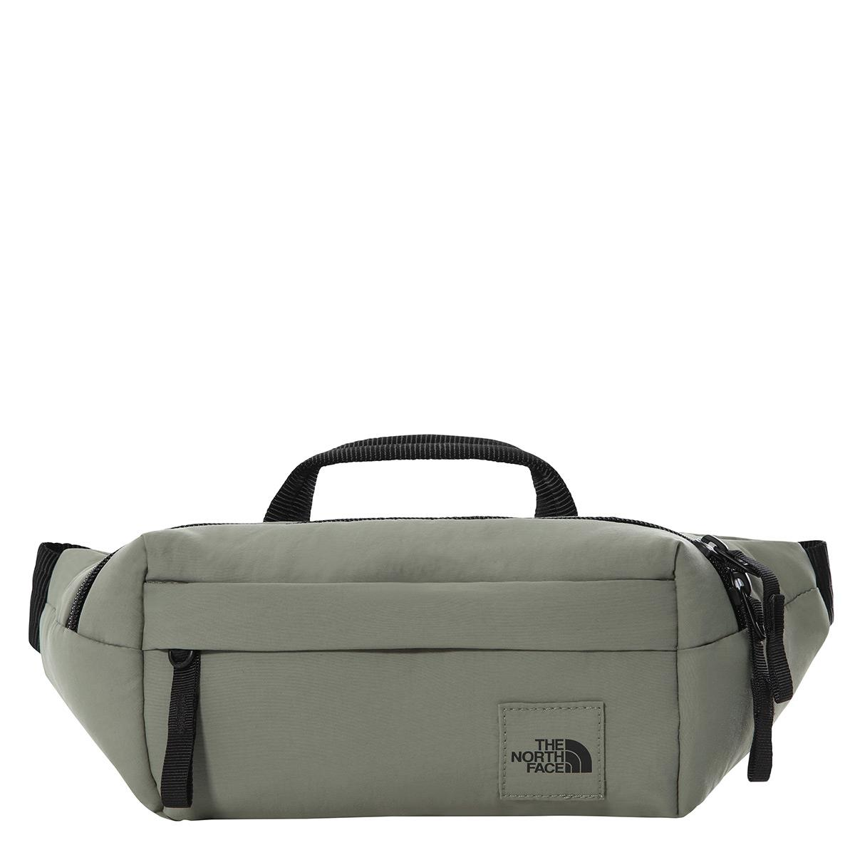 The North Face  CITY VOYAGER LUMBAR PACK Çanta Unisex