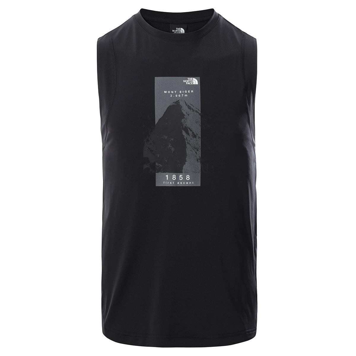 The North Face  Erkek GLACIER Tişört