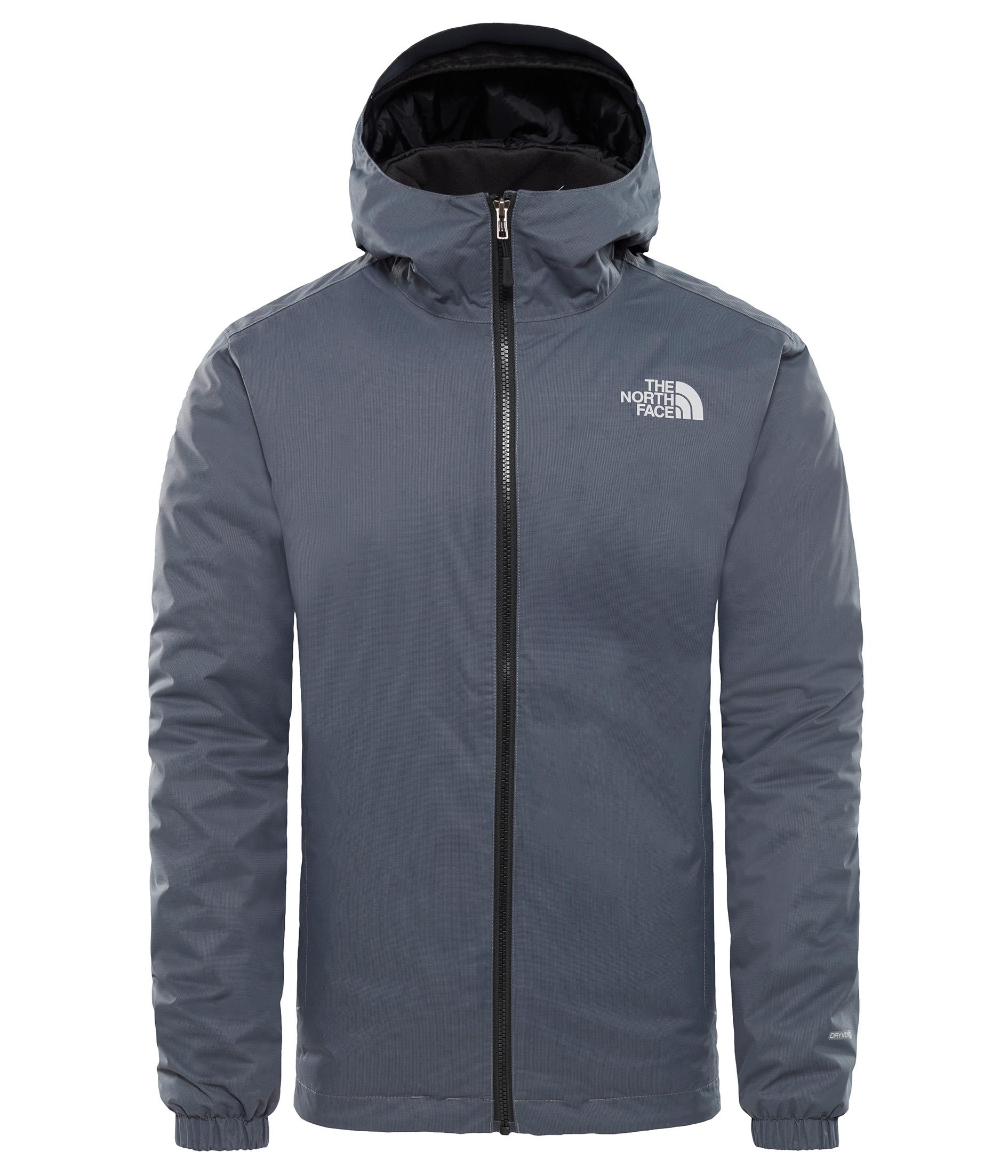 The North Face Erkek Quest Insulated Ceket T0C3021KK