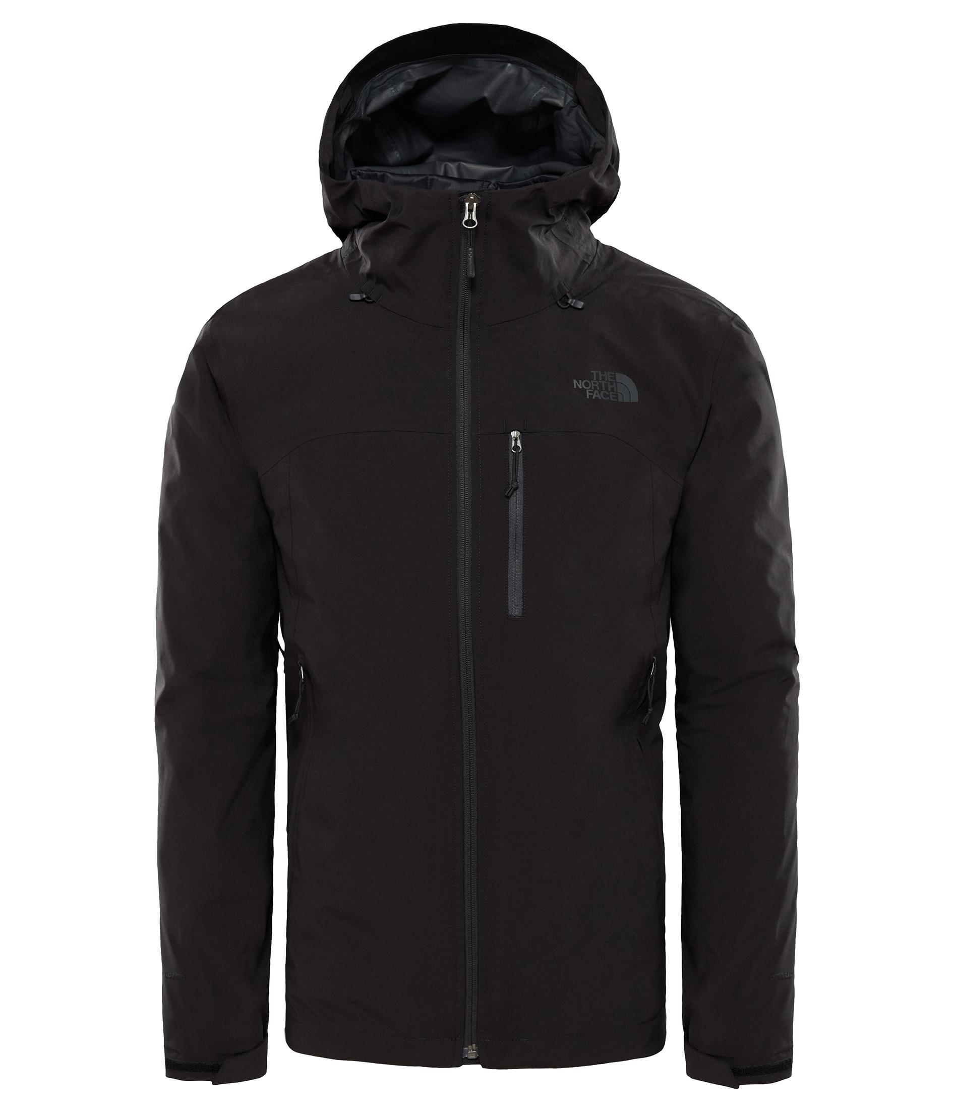 The North Face THERMOBALL TRICLIMATE Erkek Ceket T93RX8KX7