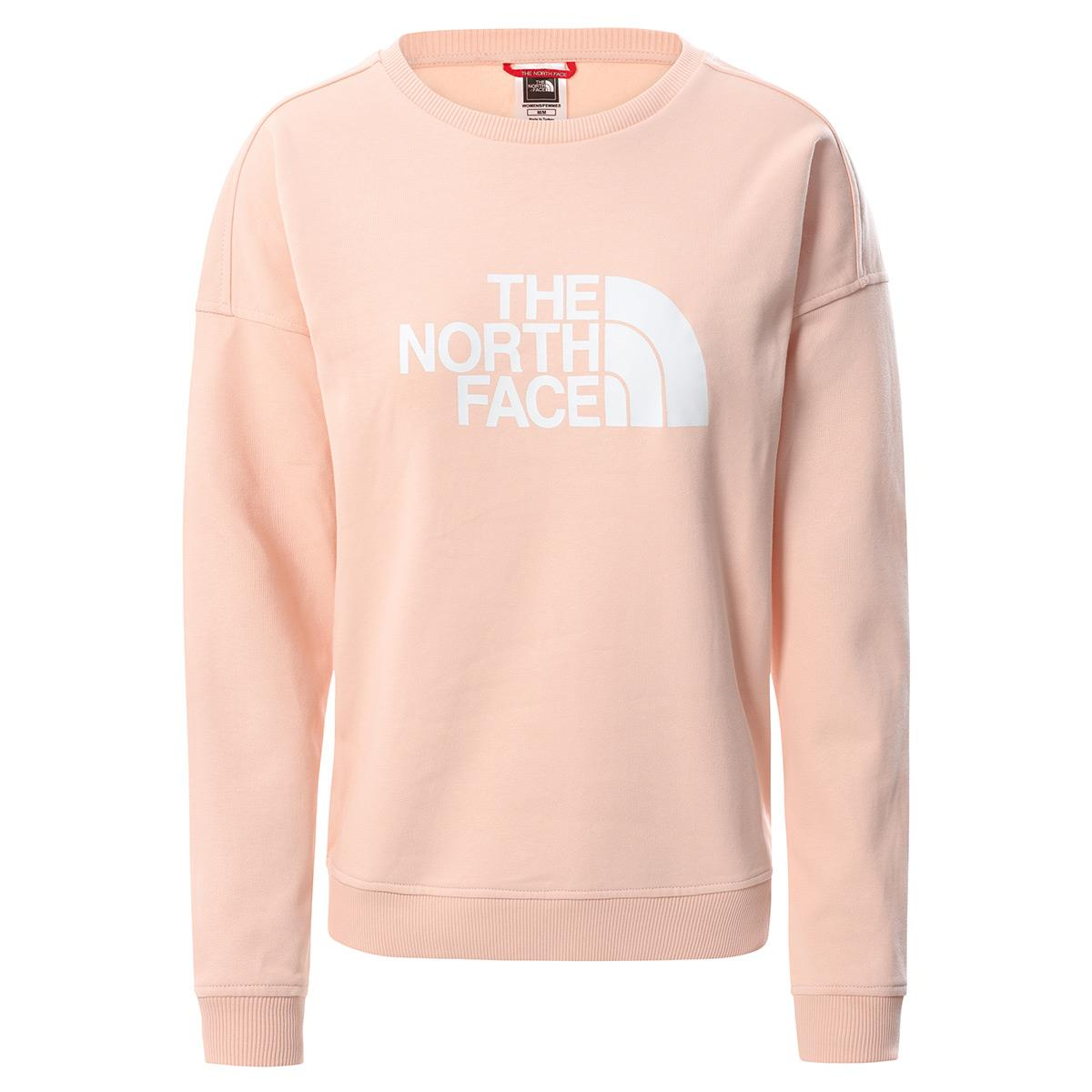 The North Face  Kadın DREW PEAK CREW   Sweat Shirt