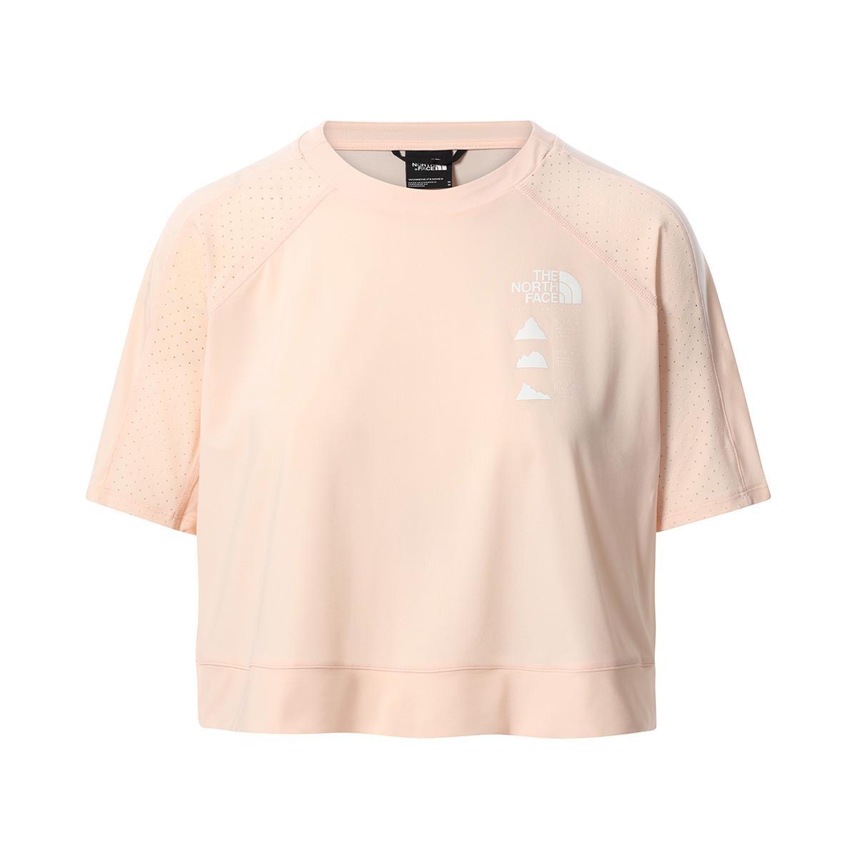The North Face  Kadın GLACIER Tişört