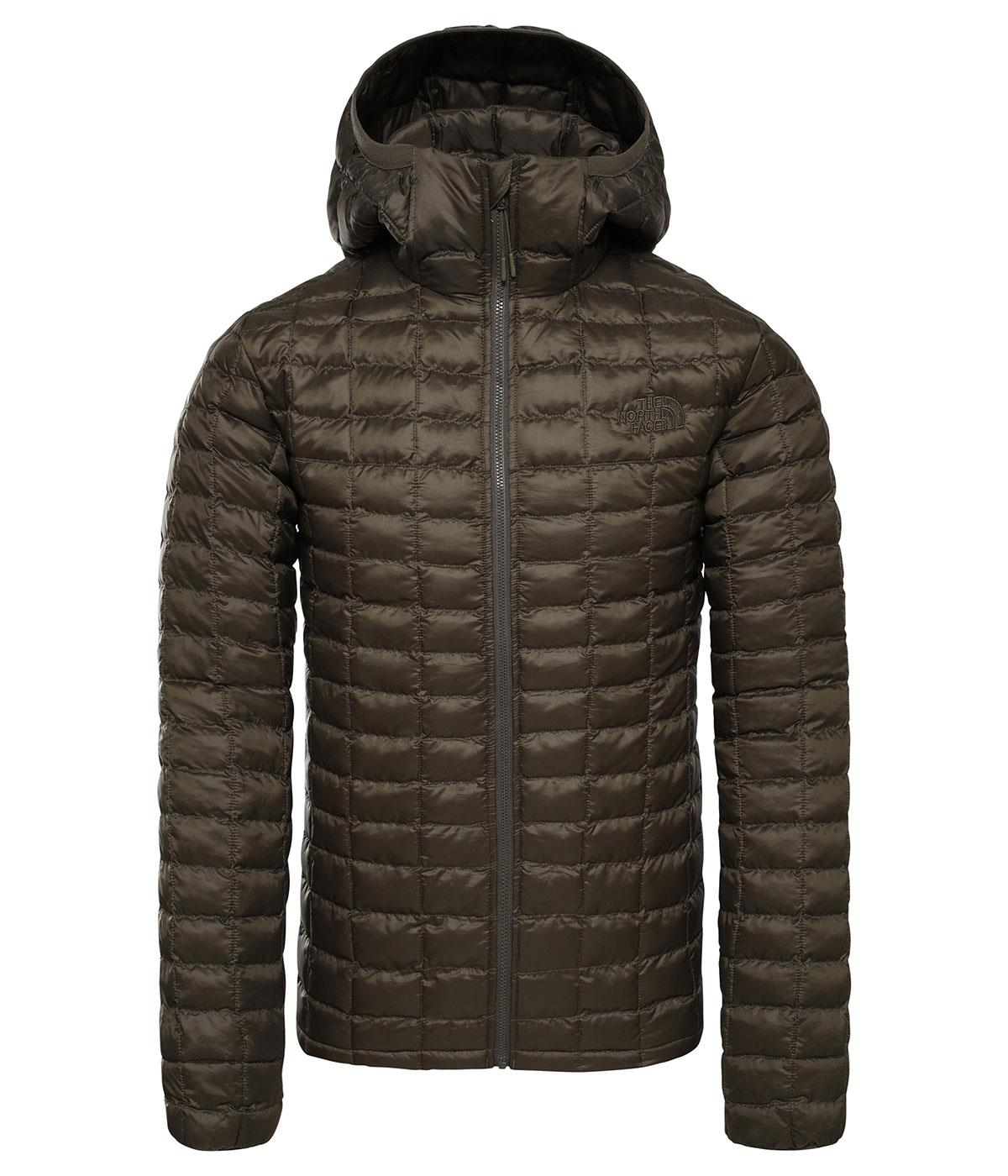 The North Face M Tbll Eco Hdie Nf0A3Y3Mxyw1