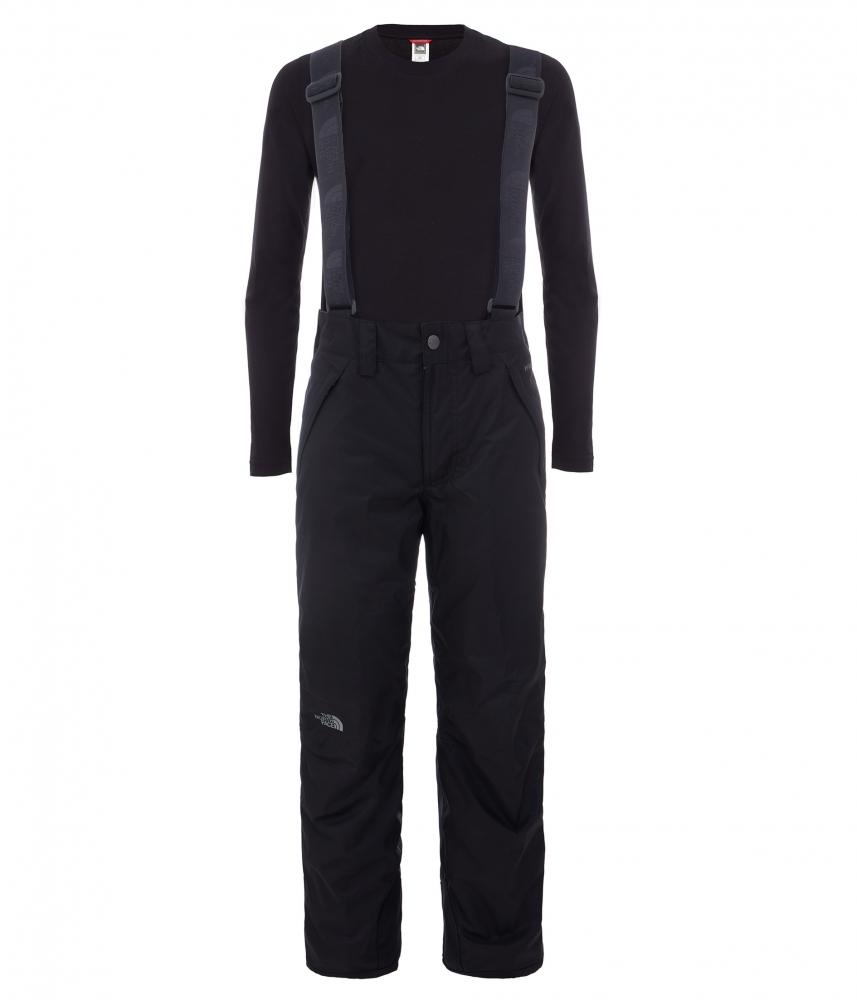 The North Face Snowquest Suspender Çocuk Pantolon T0Crw2Jk3