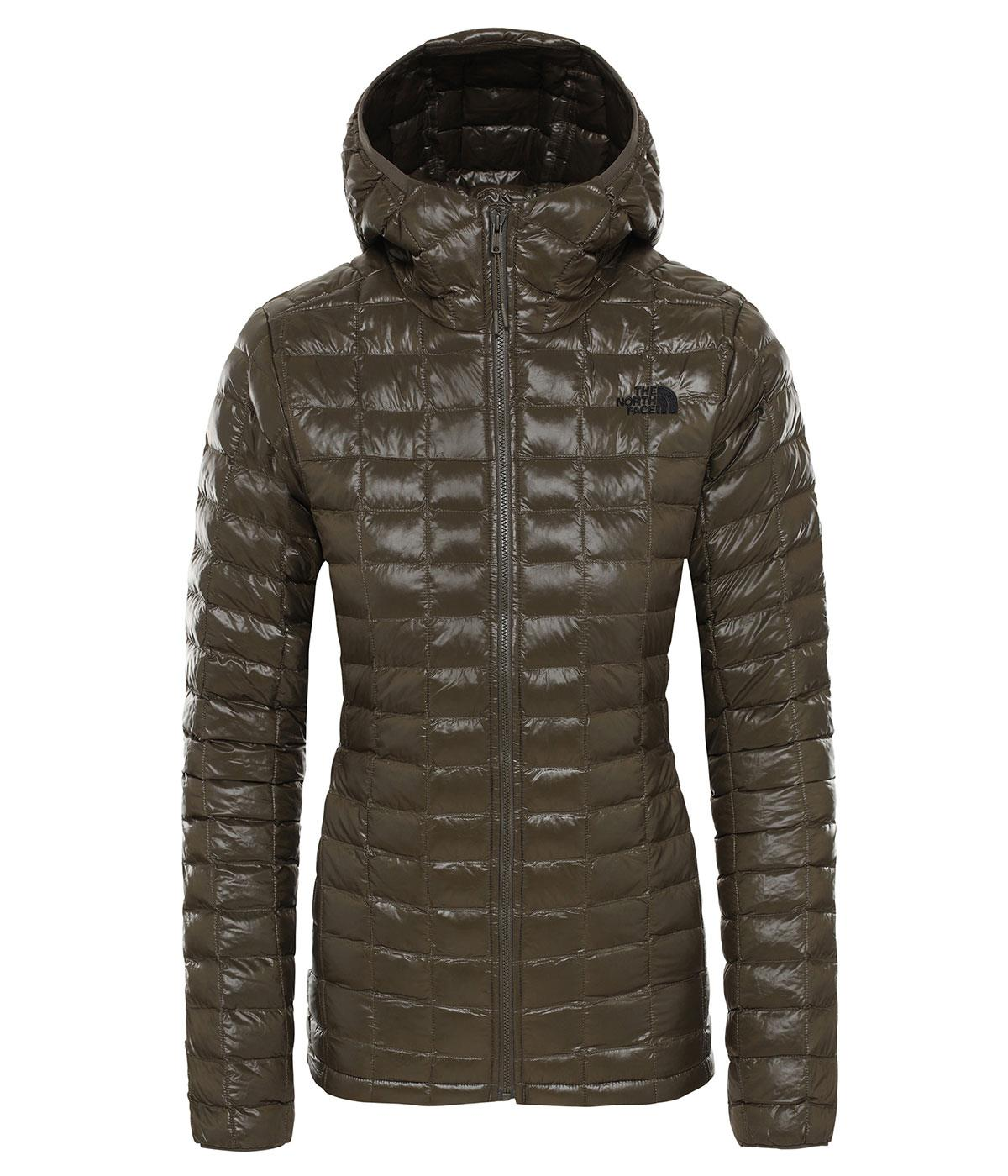 The North Face W Eco Tball Hdie Nf0A3Ygn21L1