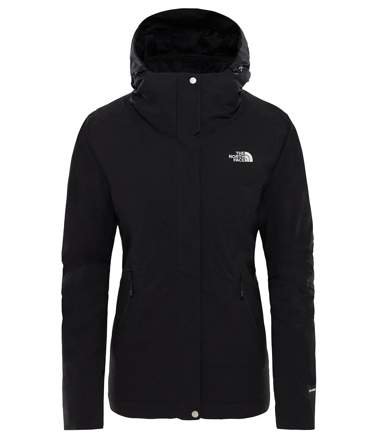 The North Face INLUX Kadın İzolasyonlu Ceket nf0A3K2Jjk31