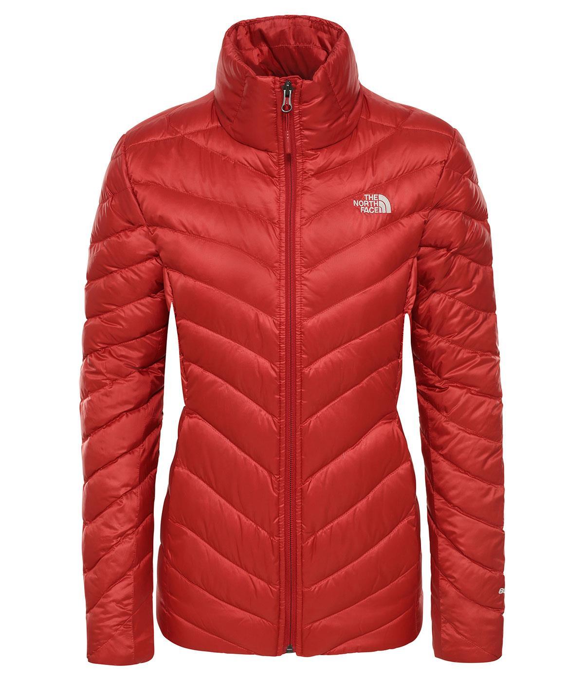 The North Face Kadın Trevail ceket nf0A3Brm6191