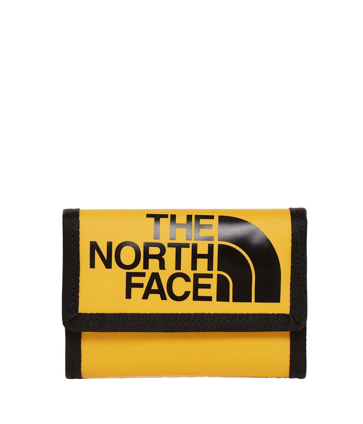 The Northface Base Camp Wallet T0Ce69Lr0 Cüzdan