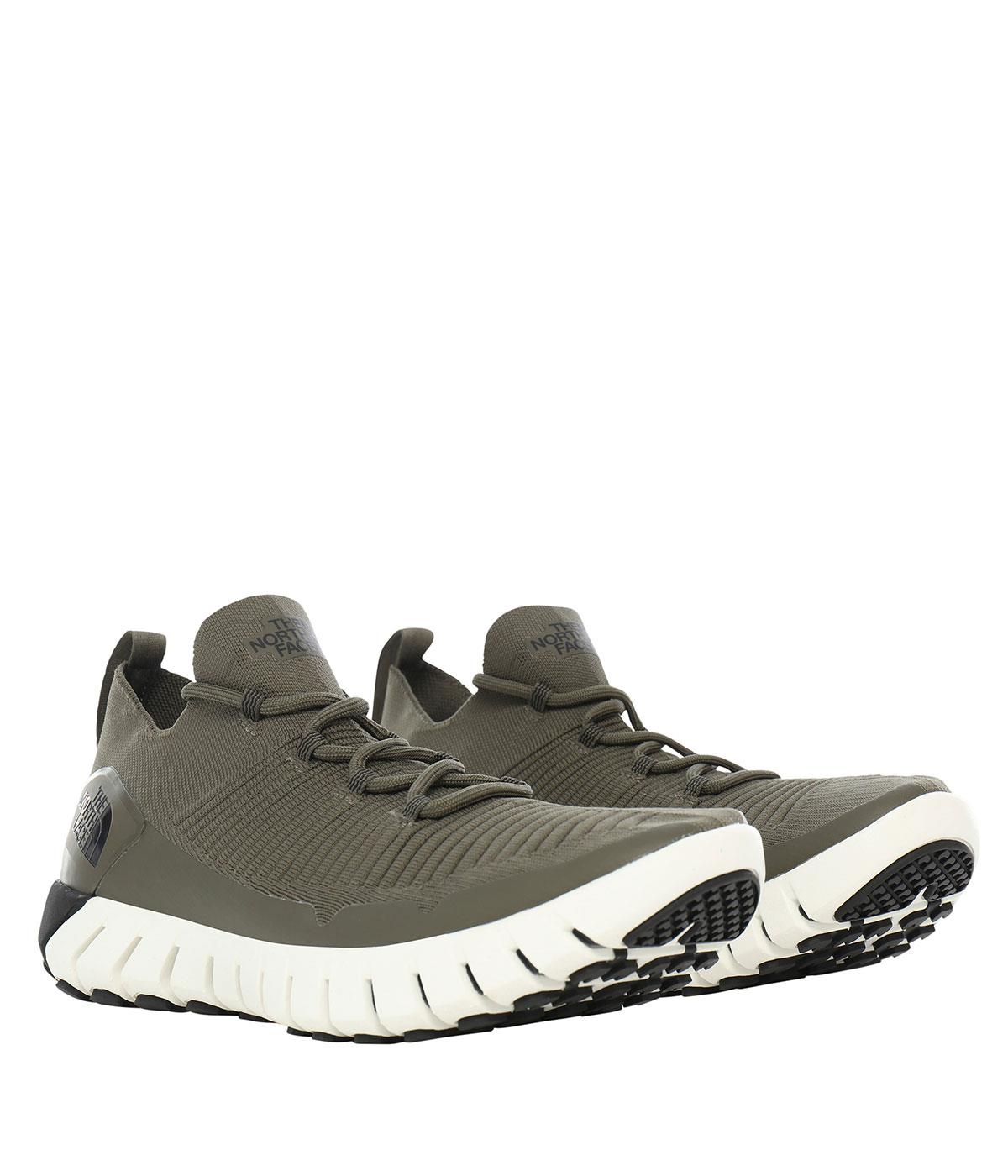 The Northface Erkek OSCILATE  Koşu ayakkabısı NF0A46C3BQW1