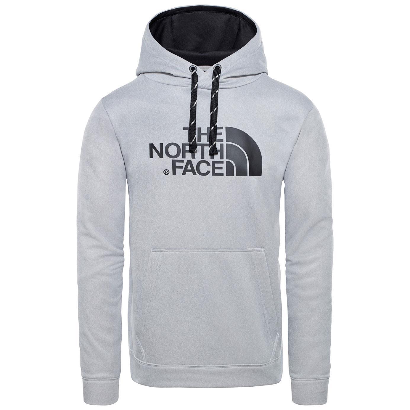 The Northface Erkek SURGENT HOODIE-Swetşört EU NF0A2XL8DYX1