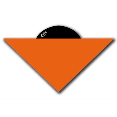 Wind Peak Orange Siperli Bandana Wdpk148