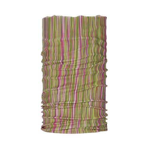 Wind Pink Lines Bandana Wdw009