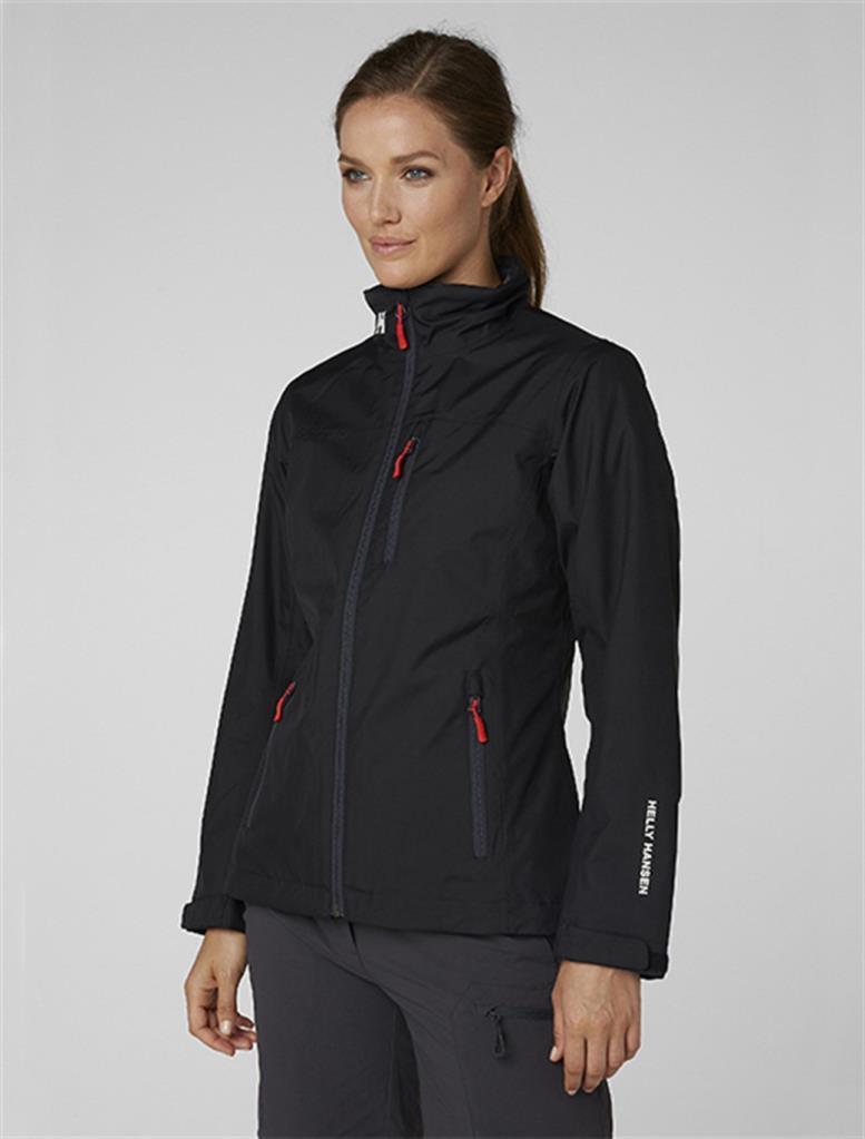 Halley Hansen HH Kadın  Crew Mıdlayer Jacket HHA.30317