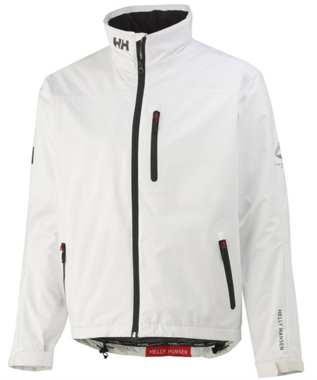 Helly Hansen HH W Crew Midlayer Jacket HHA.30253