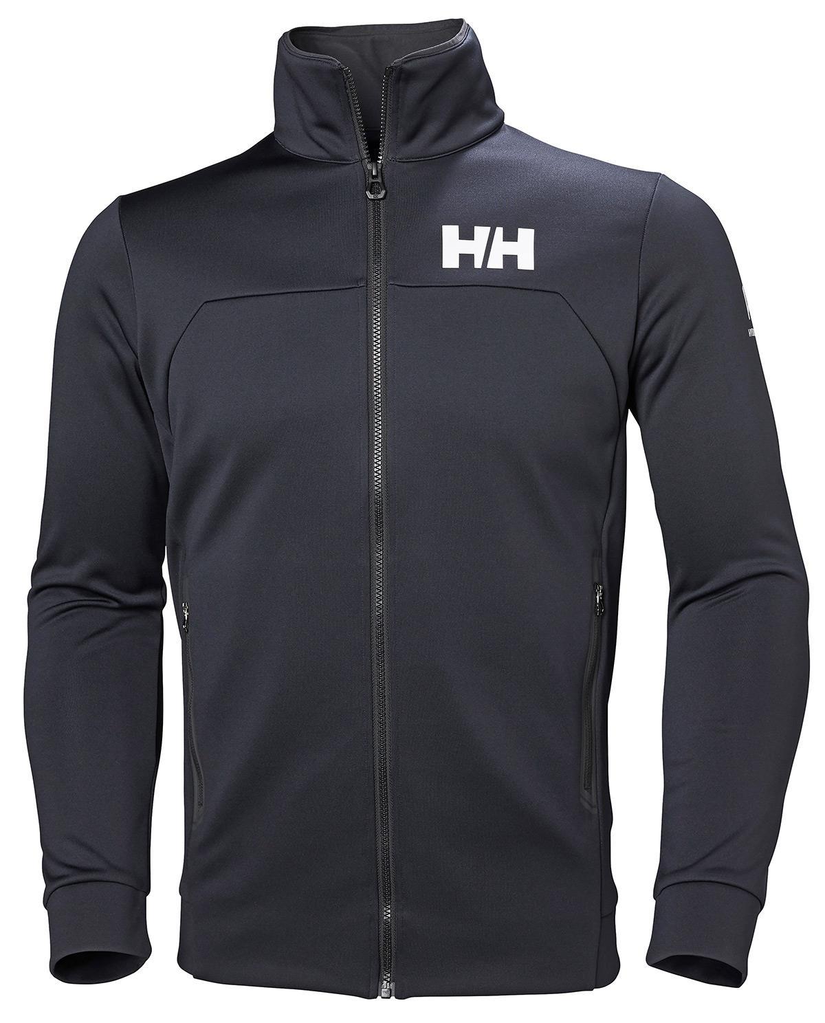 Helly Hansen HH HP FLEECE JACKET HHA.34043 HHA.597