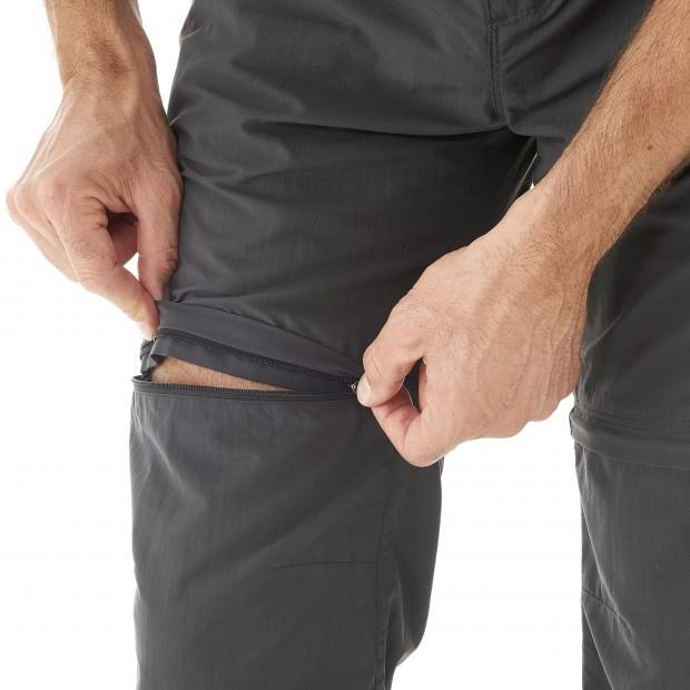 Lafuma Access Zip-Off Pantolon Lfv11317 7523