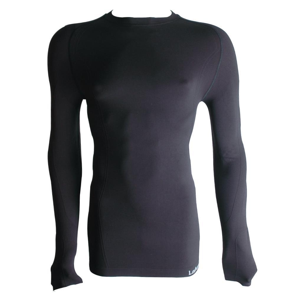 Lafuma Chamonix Termal Siyah Üst İçlik Lfv1000 D34