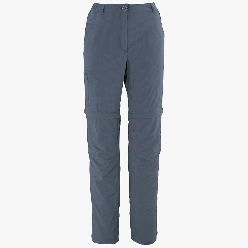 Lafuma Ld Explorer Şort Olabilen Pantalon Lfv10736