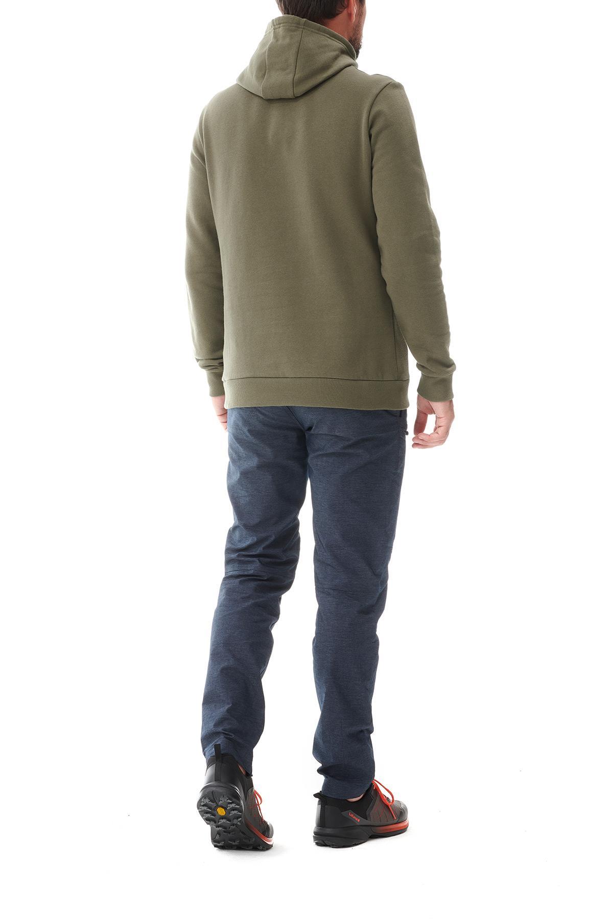 Lafuma LEAF SWEATER Erkek Swetshirt