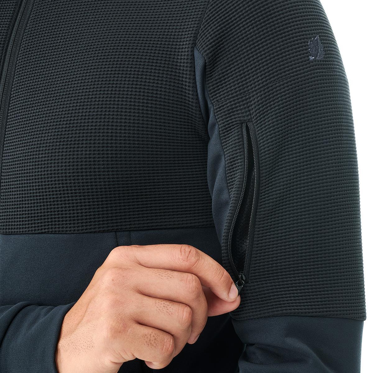 Lafuma TRACK F-ZIP Erkek Polar Ceket