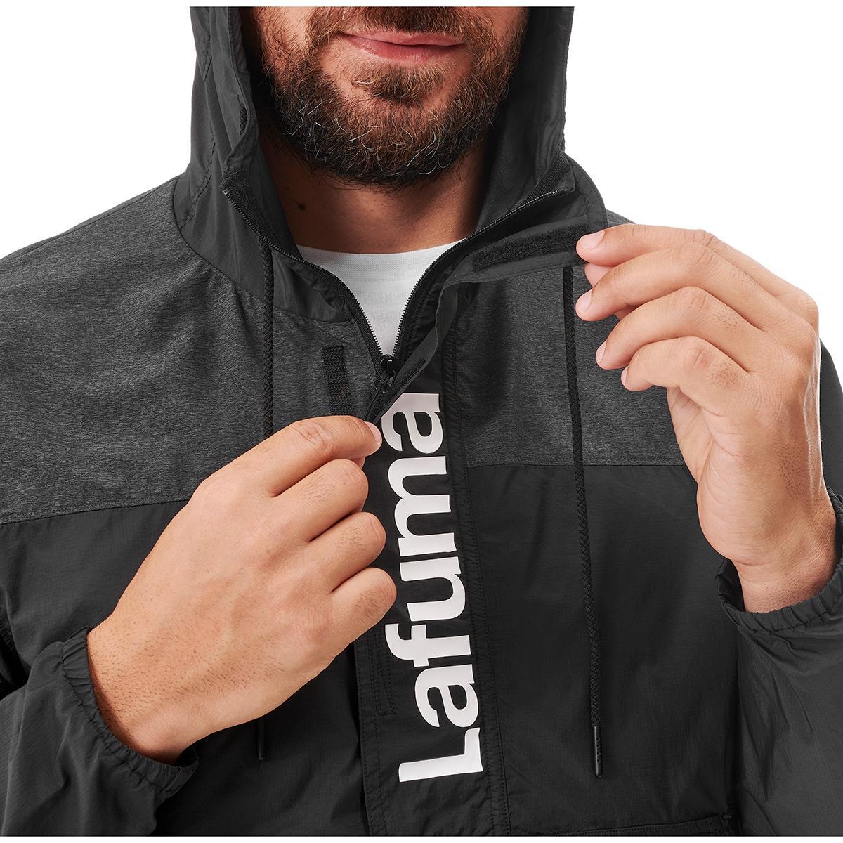 Lafuma WINDLTD T-ZIP Hafif FV11892 0247