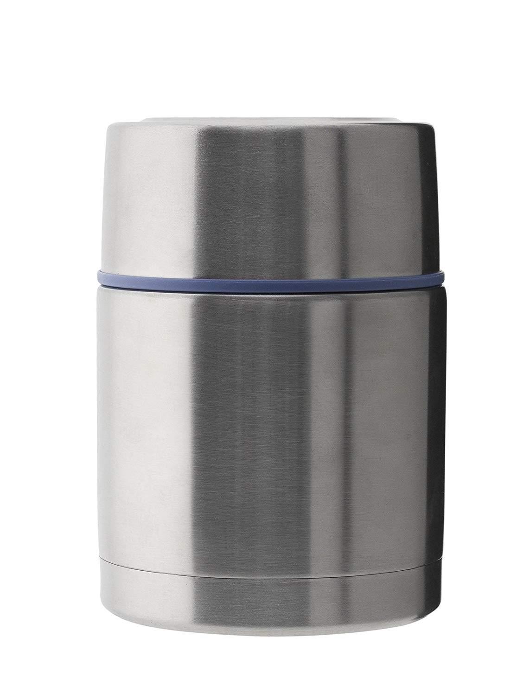 Laken  Paslanmaz Çelik  Termo Besin Saklama Kabı  0,50L.+Neoprene Cover