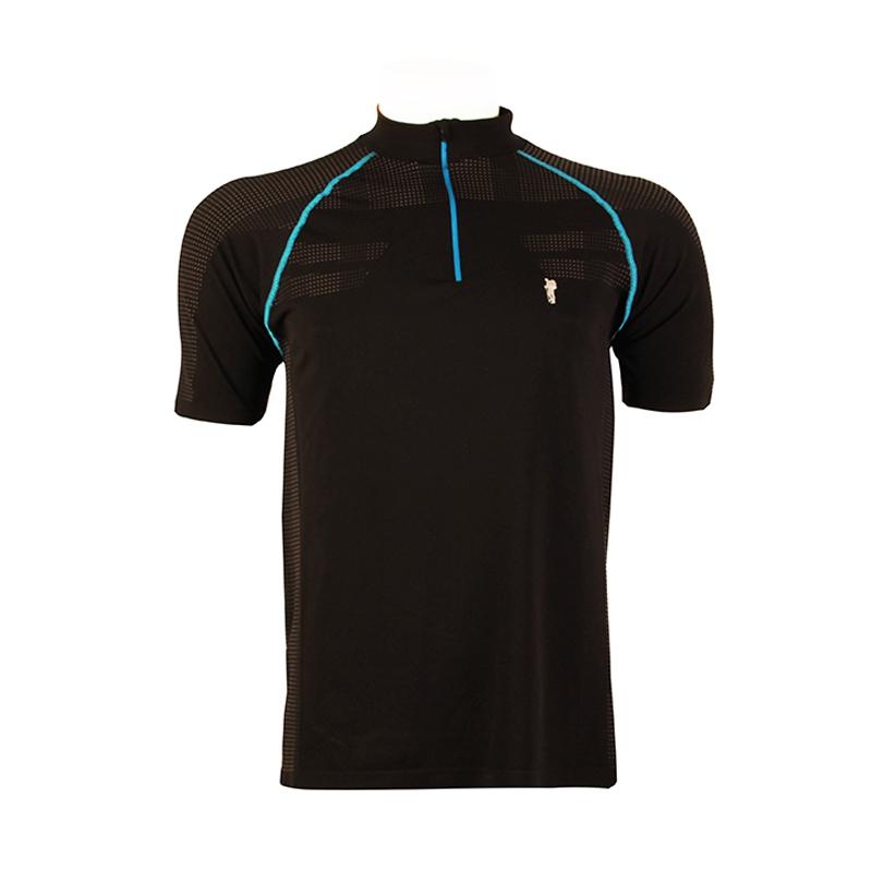 Mountain Crew Mountaineer Fermuarlı Erkek T Shirt Mci5617
